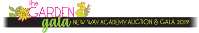 New Way Academy Auction